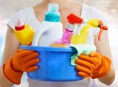 Green Cleaning: Why Clean is the New Dirty