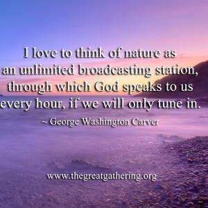 God-Broadcast