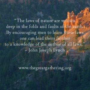 LawsofNature