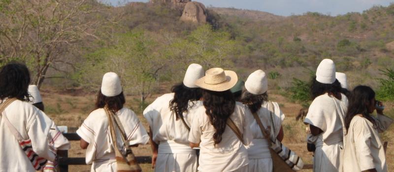 Kogui Arhuaco