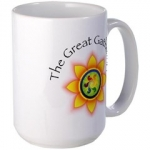 coffee mug The Great Gathering
